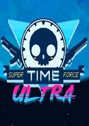 Buy Cheap Super Time Force Ultra PC CD Key