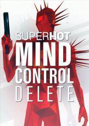 Buy Cheap SUPERHOT: MIND CONTROL DELETE PC CD Key