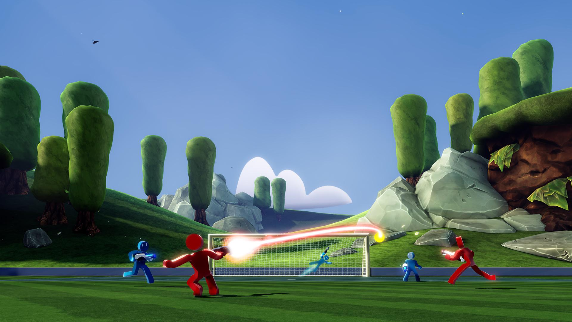 Supraball PC Screenshot