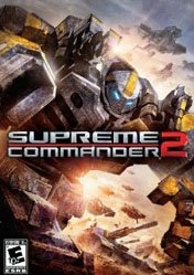 Buy Cheap Supreme Commander 2 PC CD Key