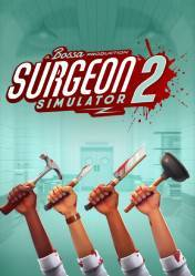 Buy Cheap Surgeon Simulator 2 PC CD Key