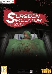 Buy Surgeon Simulator 2013 pc cd key for Steam