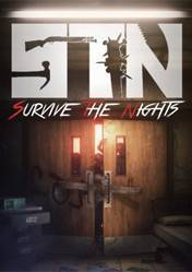 Buy Cheap Survive the Nights PC CD Key