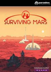 Buy Surviving Mars pc cd key for Steam