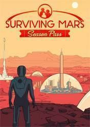 Buy Surviving Mars Season Pass PC CD Key