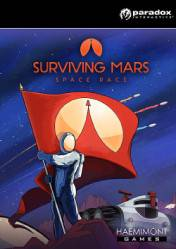 Buy Surviving Mars: Space Race pc cd key for Steam