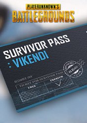 Buy Survivor Pass: Vikendi PC CD Key