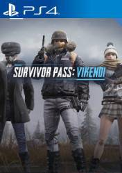 Buy Survivor Pass: Vikendi PS4 CD Key