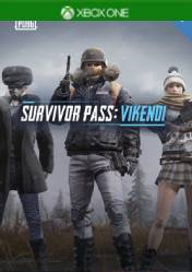 Buy Survivor Pass: Vikendi XBOX ONE CD Key