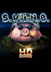 Buy Cheap S.W.I.N.E. HD Remaster PC CD Key