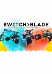 Buy SWITCHBLADE pc cd key for Steam
