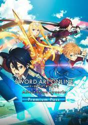 Buy Cheap SWORD ART ONLINE Alicization Lycoris Premium Pass PC CD Key