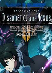 Buy Cheap Sword Art Online: Fatal Bullet – Dissonance Of The Nexus Expansion PC CD Key