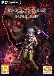Buy Cheap SWORD ART ONLINE: Fatal Bullet PC CD Key