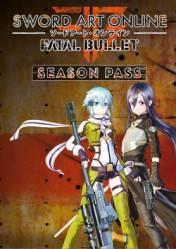 Buy SWORD ART ONLINE: Fatal Bullet Season Pass PC CD Key