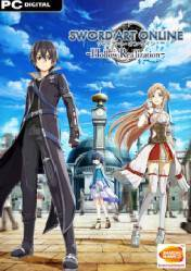 Buy Cheap Sword Art Online: Hollow Realization Deluxe Edition PC CD Key