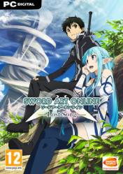 Buy Cheap Sword Art Online: Lost Song PC CD Key