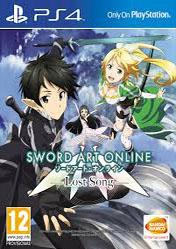 Buy Cheap Sword Art Online Lost Song PS4 CD Key