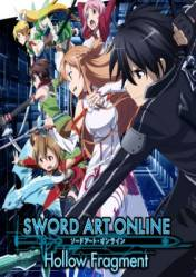 Buy Sword Art Online Re: Hollow Fragment pc cd key for Steam