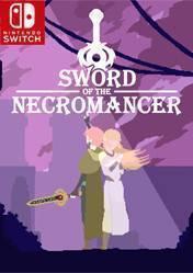 Buy Sword of the Necromancer Nintendo Switch