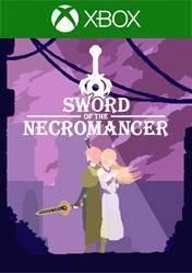 Buy Cheap Sword of the Necromancer XBOX ONE CD Key