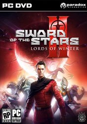 Buy Cheap Sword of the Stars II: Lords of Winter PC CD Key