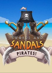 Buy Cheap Swords and Sandals Pirates PC CD Key