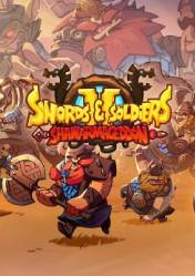 Buy Cheap Swords and Soldiers 2 Shawarmageddon PC CD Key