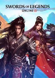 Buy Cheap Swords of Legends Online PC CD Key