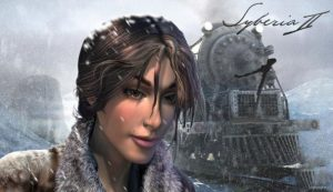 Syberia 2 is coming to Nintendo Switch on the 30th of November