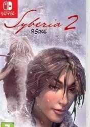 Buy Cheap Syberia 2 NINTENDO SWITCH CD Key