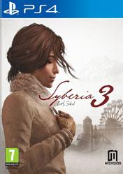 Buy Syberia 3 PS4