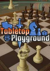Buy Cheap Tabletop Playground PC CD Key