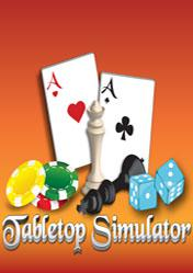 Buy Tabletop Simulator pc cd key for Steam