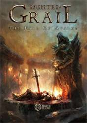 Buy Cheap Tainted Grail Conquest PC CD Key