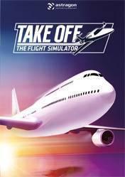 Buy Cheap Take Off The Flight Simulator PC CD Key