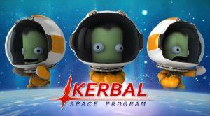 Take Two buys Kerbal Space Program