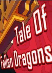Buy Cheap Tale of Fallen Dragons PC CD Key
