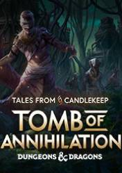 Buy Cheap Tales from Candlekeep: Tomb of Annihilation PC CD Key