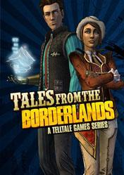 Buy Cheap Tales from the Borderlands PC CD Key