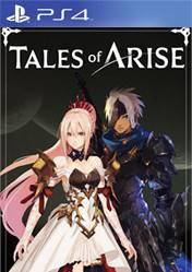 Buy Cheap Tales of Arise PS4 CD Key