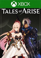 Buy Cheap Tales of Arise XBOX ONE CD Key