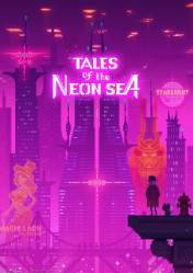 Buy Cheap Tales of the Neon Sea PC CD Key