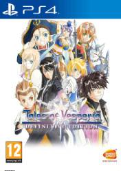 Buy Cheap Tales of Vesperia: Definitive Edition PS4 CD Key
