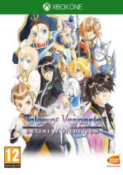 Buy Cheap Tales of Vesperia: Definitive Edition XBOX ONE CD Key