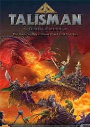 Buy Talisman Digital Edition pc cd key for Steam