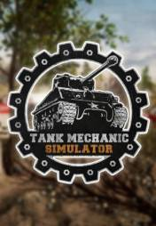 Buy Cheap Tank Mechanic Simulator PC CD Key
