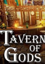 Buy Cheap Tavern of Gods PC CD Key