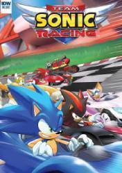 Buy Cheap Team Sonic Racing PC CD Key
