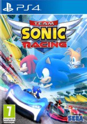 Buy Team Sonic Racing PS4 CD Key